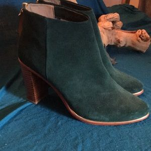 TED BAKER 3.5 heels All leather from upper to sole
